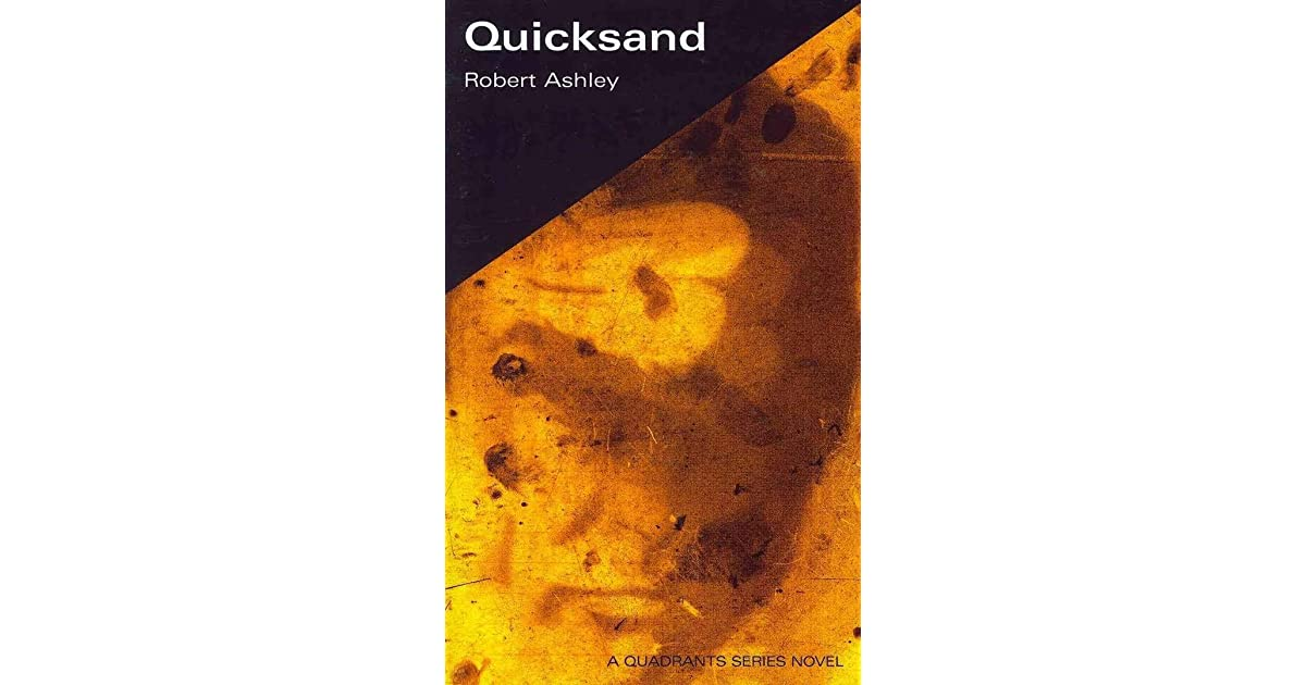 Quicksand (A Quadrants Series)