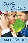 Legally Wedded by Jennifer Griffith