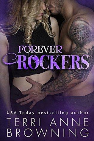 Forever Rockers (The Rocker, #12)