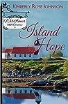 Island Hope (Wildflower B&B Romance, #4)