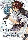 Testament of Sister new Devil 02