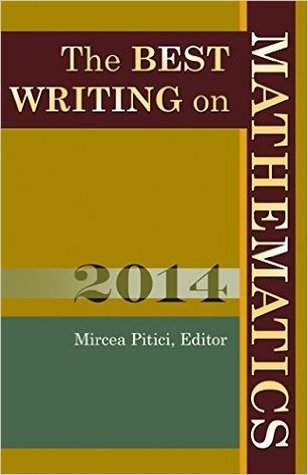 The Best Writing on Mathematics, 2014