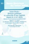 Saint-Denis : Histoire politique et culturelle d'une capitale depuis le XVIIIe siècle