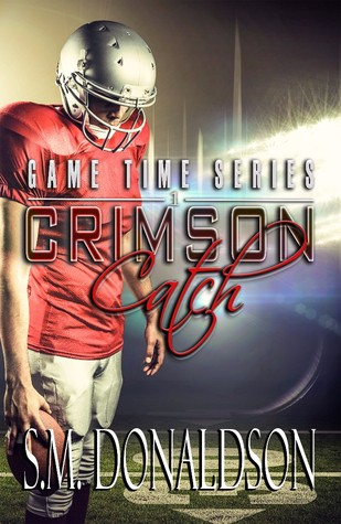 Crimson Catch (Game Time #1)