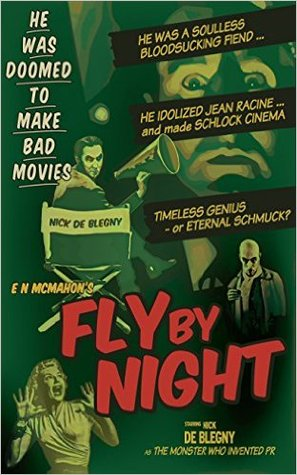 Fly by Night by E.N. McMahon