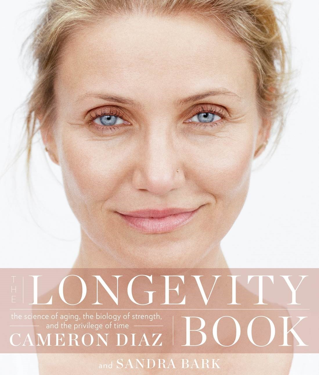 The Longevity Book The Science of Aging- the Biology of Strength- and the Pge of Time