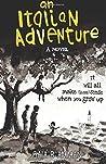 An Italian Adventure (The Italian Saga, #1)