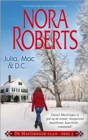 Julia, Mac & D.C.