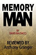 Memory Man by David Baldacci - Reviewed