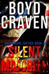 Silent Majority (Anonymous Justice #2)