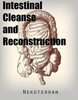 Detox: Intestinal Cleanse and Reconstruction: the Most Powerful Internal Detoxification Program: detox cleanse, irritable bowel syndrome, Juicing (Kaio Book 3)