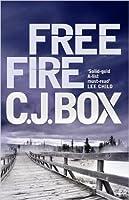 Free Fire (Joe Pickett, #7)