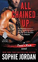 All Chained Up (Devil's Rock #1)