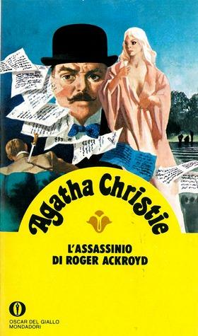 L'assassinio di Roger Ackroyd by Agatha Christie