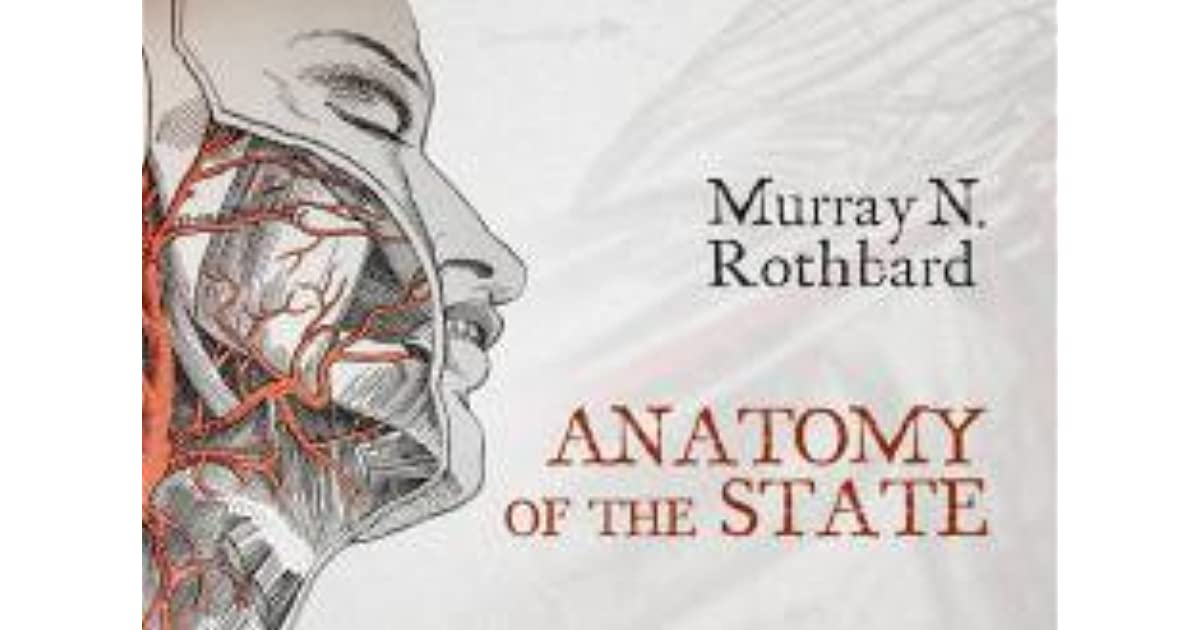 Ryan Lackey\'s review of Anatomy Of The State
