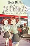 As Gémeas: Mais aventuras no Colégio de Santa Clara (As Gémeas, #10)