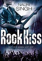 Ich will alles von dir (Rock Kiss, #3)