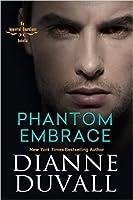 Phantom Embrace (Immortal Guardians #5.5)