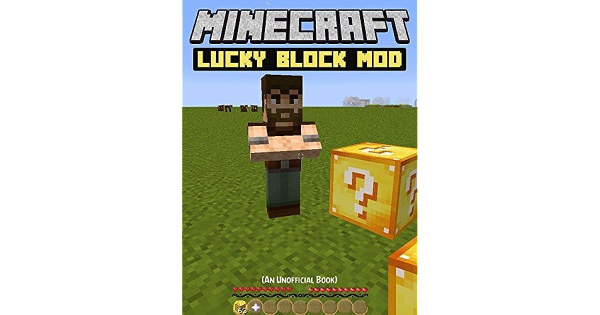 Minecraft: Lucky Block Mod for Pocket Edition & PC by Matt Golem