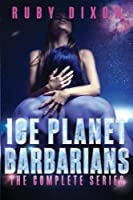 Ice Planet Barbarians (Ice Planet Barbarians #1)