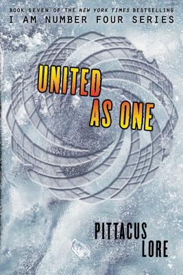 United as One (Lorien Legacies, #7)