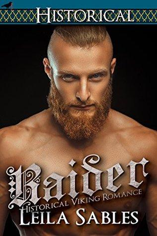 Raider (Historical Viking Romance)