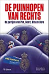De puinhopen van rechts: de partijen van Pim, Geert, Rita en Hero