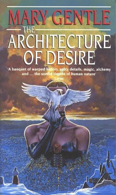 architecture desire