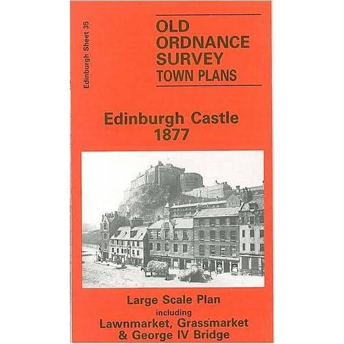 Old Ordnance Survey Maps Edinburgh Gorgie  Scotland 1905  Godfrey Edition New