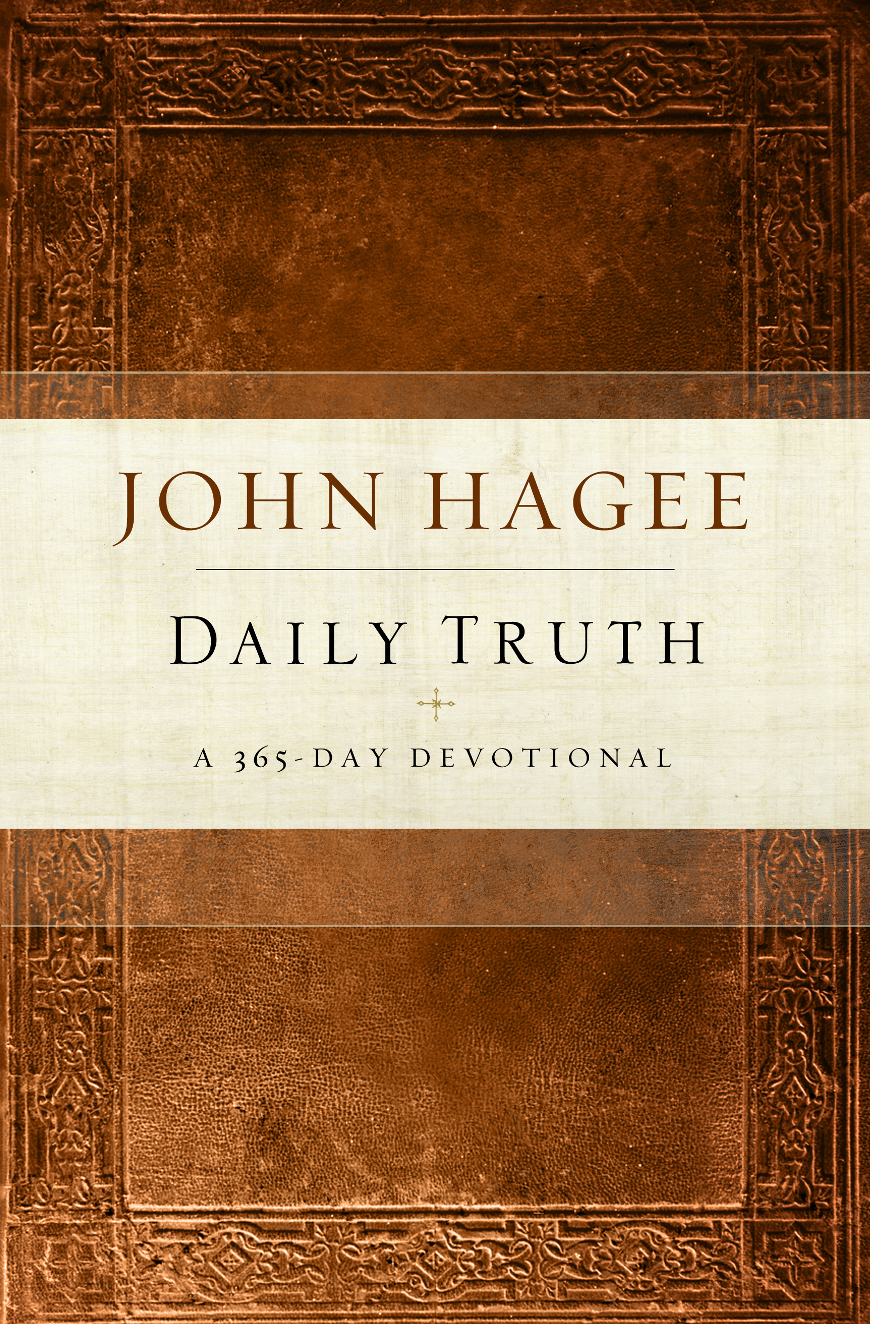 Daily Truth Devotional: A 365 Day Devotional