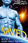 Saved (Alien Space Pirates, #3)