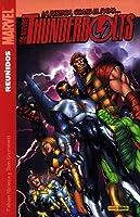 Los Nuevos Thunderbolts: Reunidos (Los Nuevos Thunderbolts, #1)