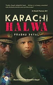 Karachi Halwa