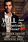 Will and the Valentine Saint (Victorian Holiday Hearts, #2)