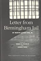 letters from a birmingham jail letter from the birmingham by martin luther king jr 37111