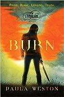 Burn (The Rephaim, #4)