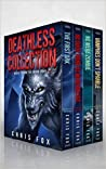 Deathless Collection (Deathless, #0.5-#3)