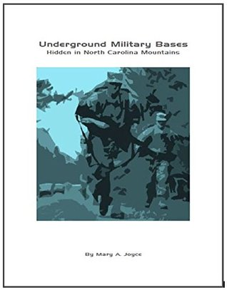 Underground Military Bases Hidden in North Carolina Mountains