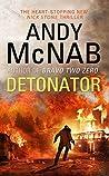 Detonator (Nick Stone, #17)