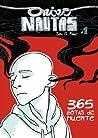 365 gotas de muerte (Onironautas, #1)