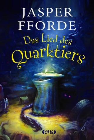 Das Lied des Quarktiers (The Chronicles of Kazam, #2)
