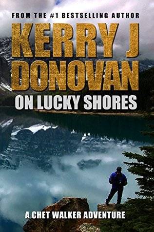 On Lucky Shores by Kerry J. Donovan