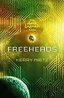 Freeheads (DarkTrench Saga #3)