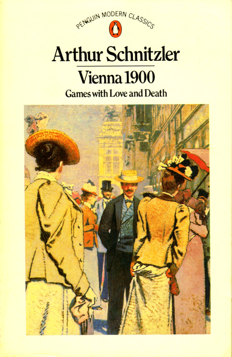 Vienna 1900: Games With Love And Death