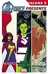 A-Force Presents Vol. 3
