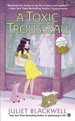 A Toxic Trousseau
