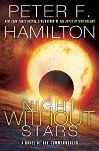 A Night Without Stars (Commonwealth Universe, #7)