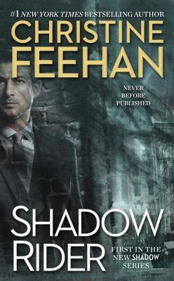 Christine Feehan - Shadow Riders 1 - Shadow Rider