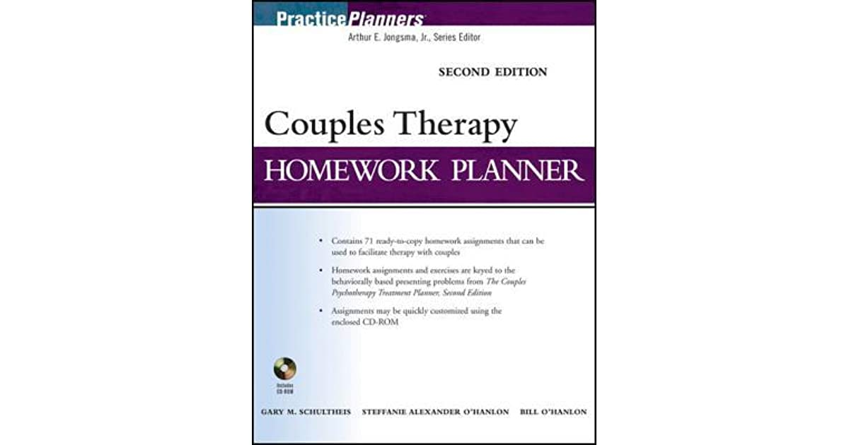 homework planners