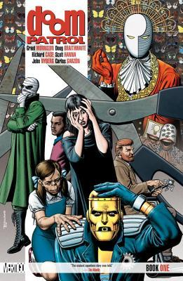 Doom Patrol: Book One